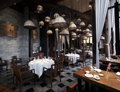 Restaurant Redesign