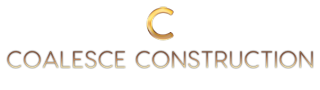Refurbishment & Maintenance & Building Coalesce Construction in London & Kent Logo
